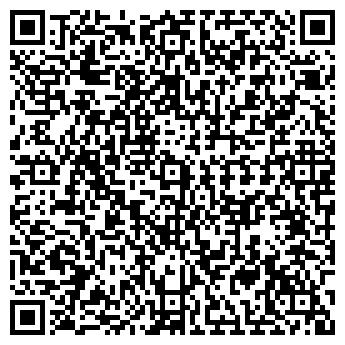 QR-код с контактной информацией организации Лизинг ИТ, ЧАО
