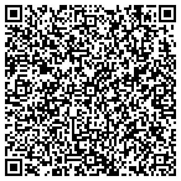 QR-код с контактной информацией организации BRAUN, ПРЕДСТАВИТЕЛЬСТВО В УКРАИНЕ
