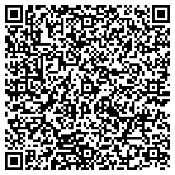 QR-код с контактной информацией организации Парекс Лизинг, ИООО