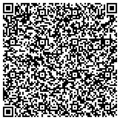 QR-код с контактной информацией организации Центр эффективного лизинга, кредитования и страхования, СПД (Яремко М. М.)