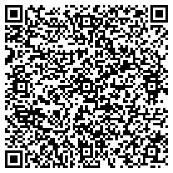QR-код с контактной информацией организации Темiрлизинг, АО