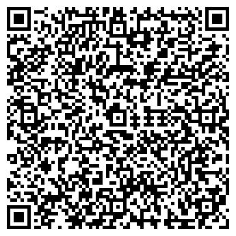 QR-код с контактной информацией организации МАТЕРИЯ МЕДИКА-УКРАИНА