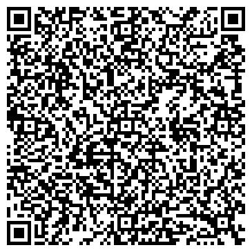 QR-код с контактной информацией организации ООО типография Офсет
