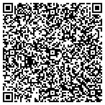 QR-код с контактной информацией организации ООО «Городские Технологии»
