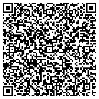 QR-код с контактной информацией организации ШКОЛА № 1245