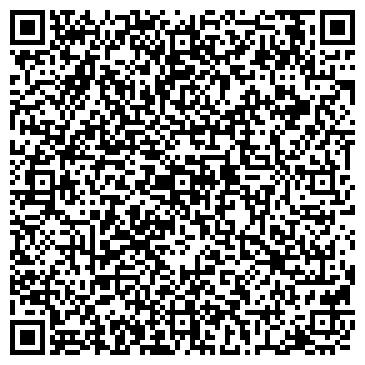 QR-код с контактной информацией организации ИП Казюка Елена Михайловна