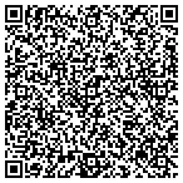QR-код с контактной информацией организации Субъект предпринимательской деятельности ИП Баранова Юлия Викторовна
