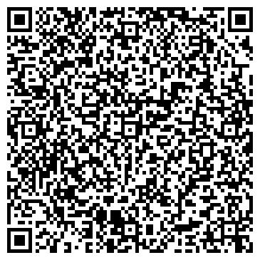 QR-код с контактной информацией организации Субъект предпринимательской деятельности ИП Кожахметова Ж. Б.