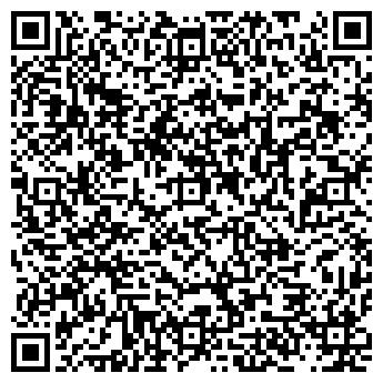 QR-код с контактной информацией организации КазЭнергоПрибор