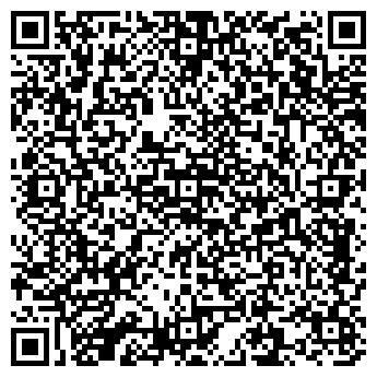 QR-код с контактной информацией организации Planeta Travel KZ