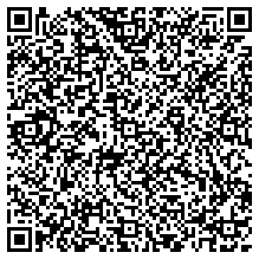 QR-код с контактной информацией организации ТОО «FinFox»