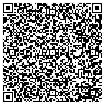 QR-код с контактной информацией организации Общество с ограниченной ответственностью ТОО «Колибри М»