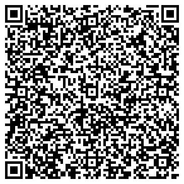 """QR-код с контактной информацией организации ТОО """"Almaty Business Solutions"""""""