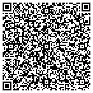 QR-код с контактной информацией организации ТОО «Account world»