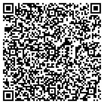 QR-код с контактной информацией организации ИП Агибаева А.Т.