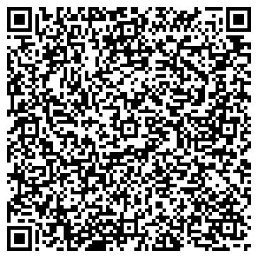 "QR-код с контактной информацией организации ТОО ""VIKO Consulting Services"""