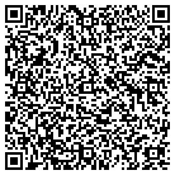 QR-код с контактной информацией организации КОМАРОВ А.В., СПД ФЛ
