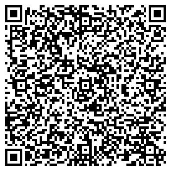 """QR-код с контактной информацией организации АКФ """"Баланс"""""""