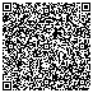 QR-код с контактной информацией организации Баланс НС ТОО