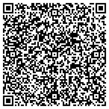 """QR-код с контактной информацией организации OOO """"ПРОФИНАНС А"""""""
