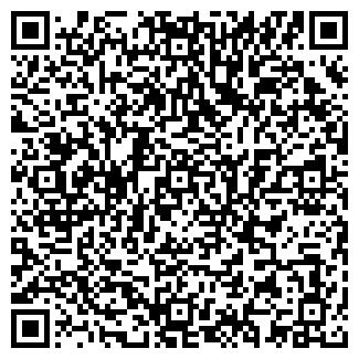 QR-код с контактной информацией организации МОХОВИК, ООО
