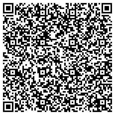 QR-код с контактной информацией организации Межрегиональный профессиональный центр «Biznes-Sfera»