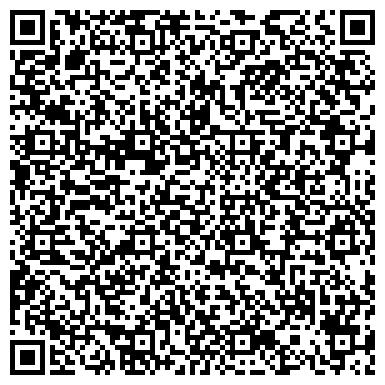 QR-код с контактной информацией организации Общество с ограниченной ответственностью ООО «Планета людей»