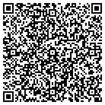 QR-код с контактной информацией организации ФЛП Боева Е.А.