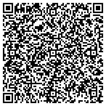 QR-код с контактной информацией организации Клавдиева И. В., ИП