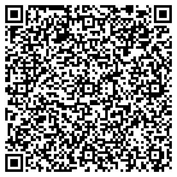 QR-код с контактной информацией организации Агенство Юшина, ИП