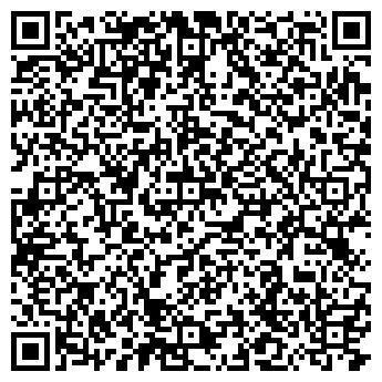 QR-код с контактной информацией организации БизнесПрактик, ООО