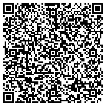 QR-код с контактной информацией организации САБ Аудиторское, ЧУП