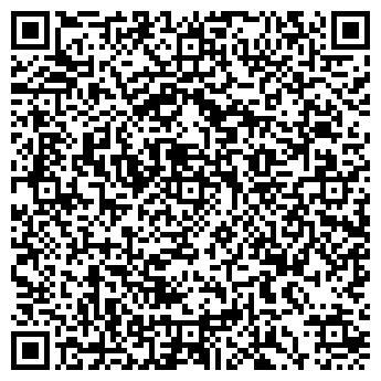 QR-код с контактной информацией организации КолибриАвто, ЧТУП