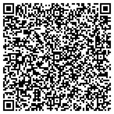QR-код с контактной информацией организации Экология финансов, ЧП