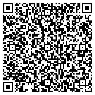 QR-код с контактной информацией организации БУПАС, ООО