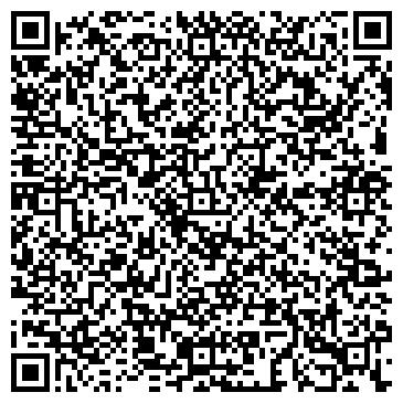 QR-код с контактной информацией организации Иванов С. А., ИП