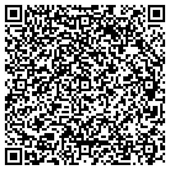 QR-код с контактной информацией организации Синеокая Е. А., ИП