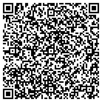 QR-код с контактной информацией организации Баланс Успеха, ООО