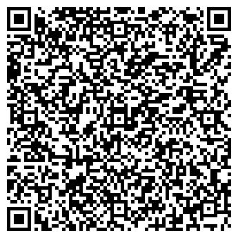 QR-код с контактной информацией организации ПрофитАудит, АООО