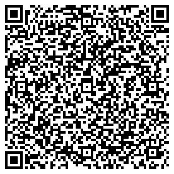 QR-код с контактной информацией организации Бухкомпани, ЧП