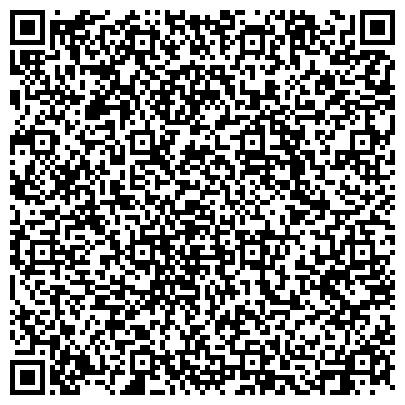 QR-код с контактной информацией организации Физическое лицо предприниматель Плачинта Ирина Николаевна