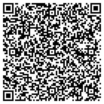 QR-код с контактной информацией организации АГРО-ИНТЕР, НПП, ООО