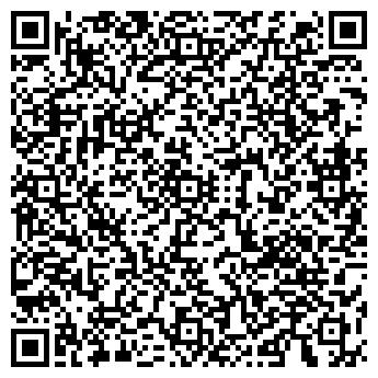 QR-код с контактной информацией организации Зарплата@online