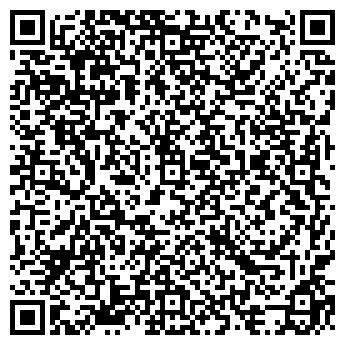 QR-код с контактной информацией организации ЧП «ДК Восток»