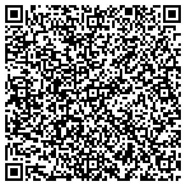 QR-код с контактной информацией организации Юрист Плющ В. Н. (ФЛП)