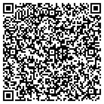QR-код с контактной информацией организации АЛШАН, МАЛОЕ НПП