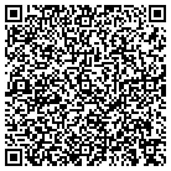 """QR-код с контактной информацией организации ЧП """"Айрон Фалкон"""""""