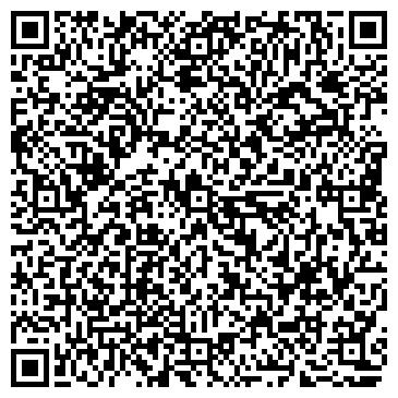 QR-код с контактной информацией организации Печати и штампы «МЕГАПОЛИСА»