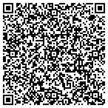 QR-код с контактной информацией организации Модус-аудит, ООО АФ