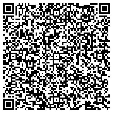 QR-код с контактной информацией организации Центр развития бизнеса АУДИТ, ООО